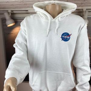 Artis Union Cloting Co. NASA HOODIE unisex